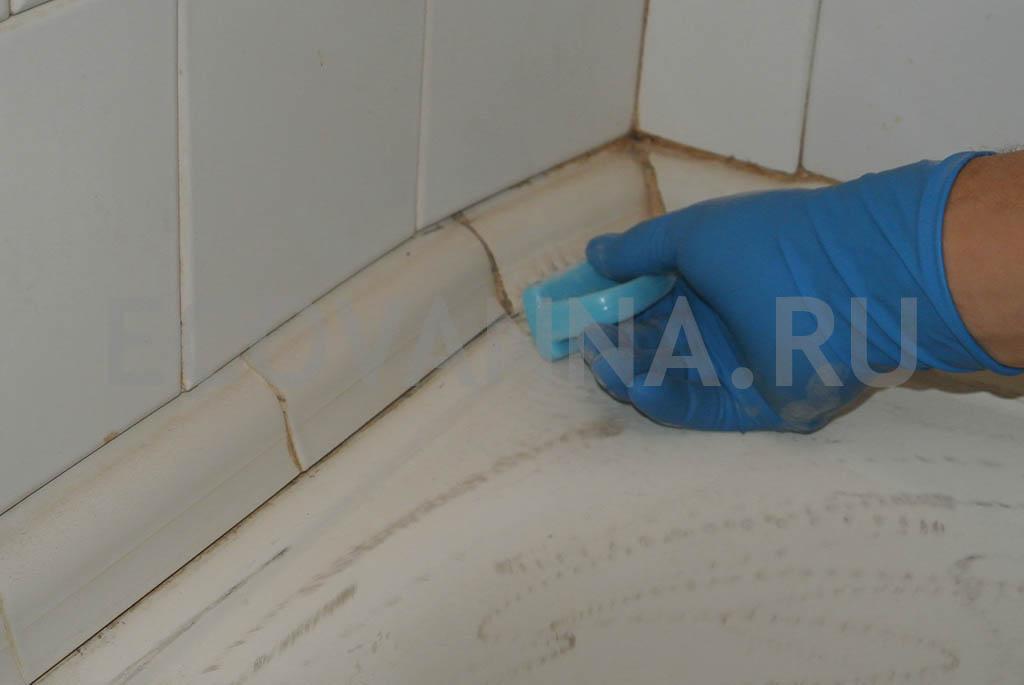 Обвязка Для Ванны Инструкция